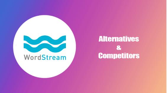 Wordstream review Alternative & Competitors