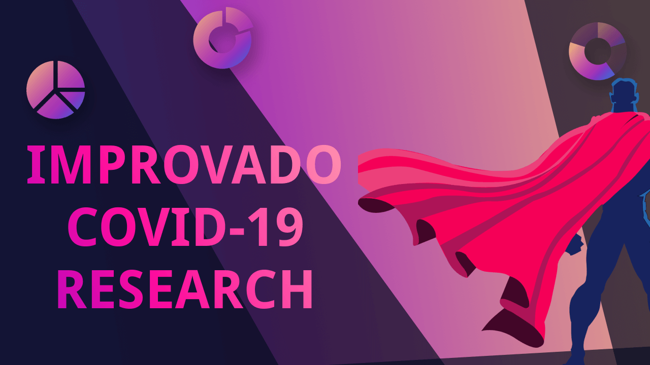 Improvado Research on the Impact of COVID-19 on Digital Ad Spend in 2021