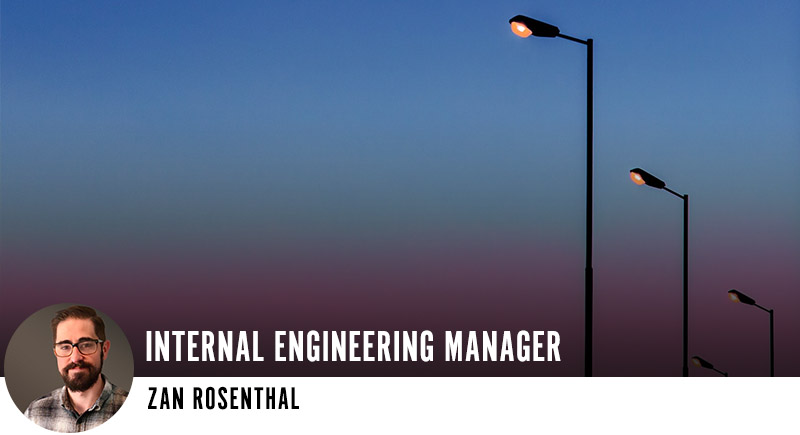 Internal Engineering Manager