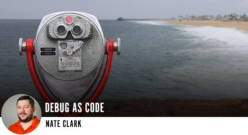 Debug as Code