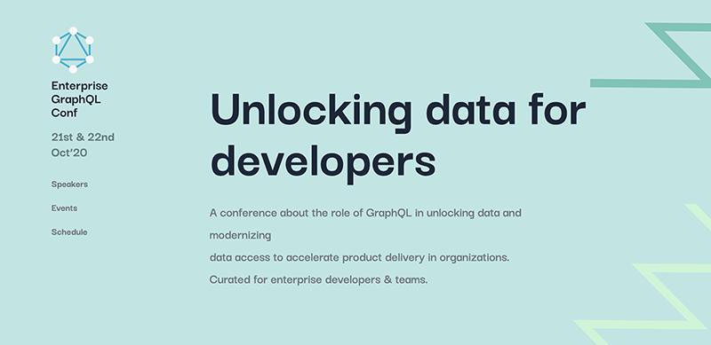 Enterprise GraphQL Conference