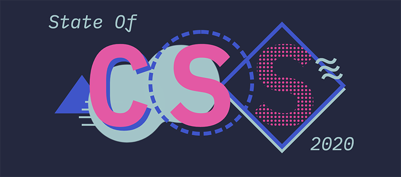 State of CSS in 2020