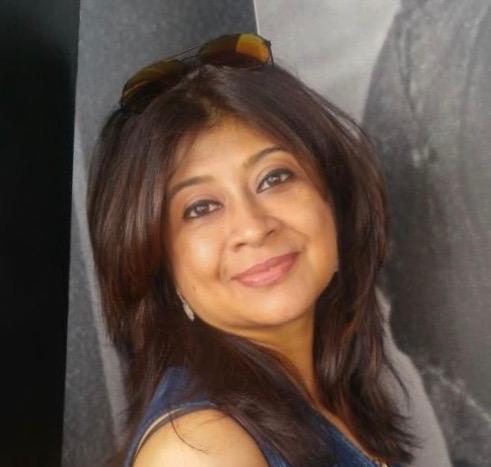 Aditi Sinha