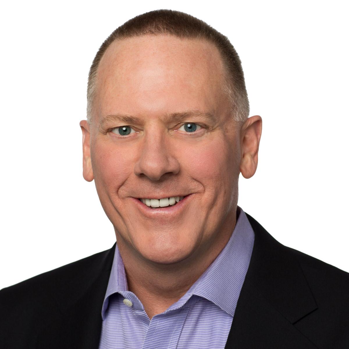 Todd Shaw, MBA