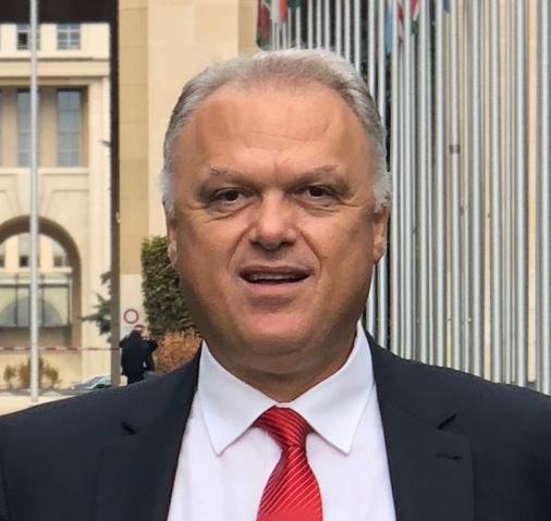 Yannis Pollalis, PhD
