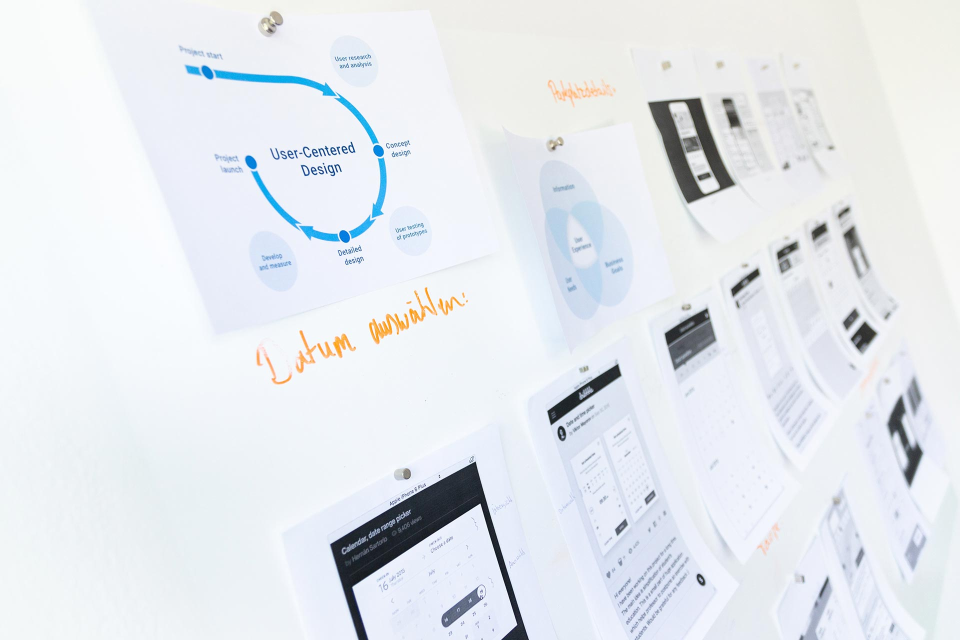 Targeting Consumers using Human Centered Design