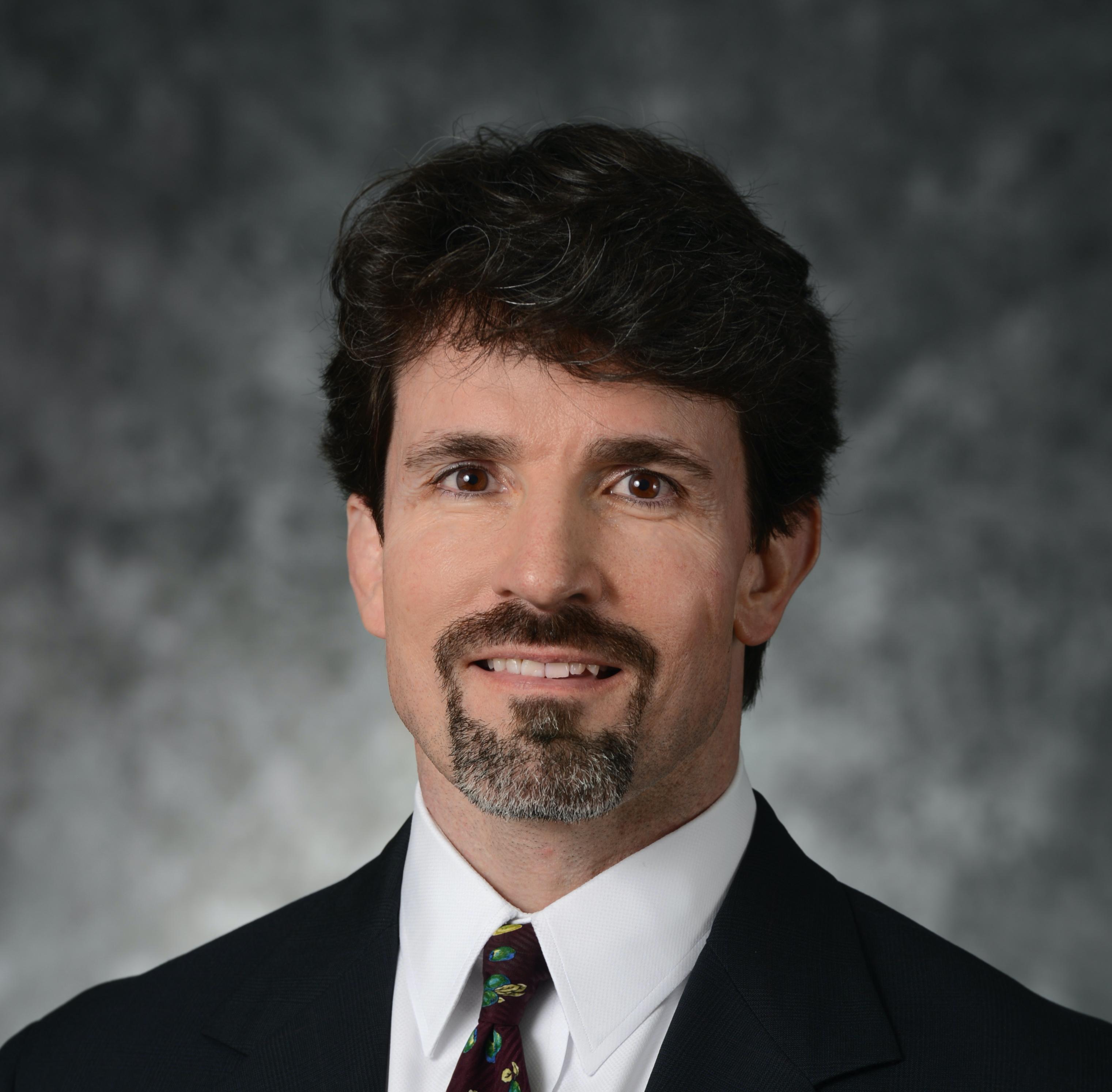 Edward (E.C.) Muelhaupt, MBA