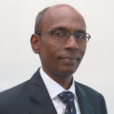 Ganesan Thambipillay PMP®, SMC™