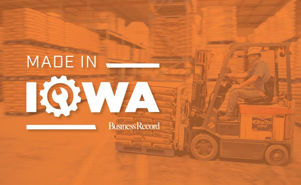 Reshoring Becomes Higher Priority for Iowa Manufacturers