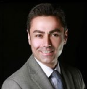 Dr. Farbod Farhadi
