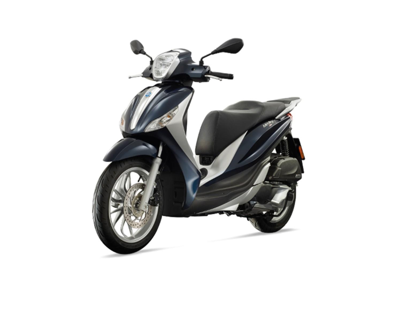 Piaggio MEDLEY 125 I.E. IGET ABS / Sport