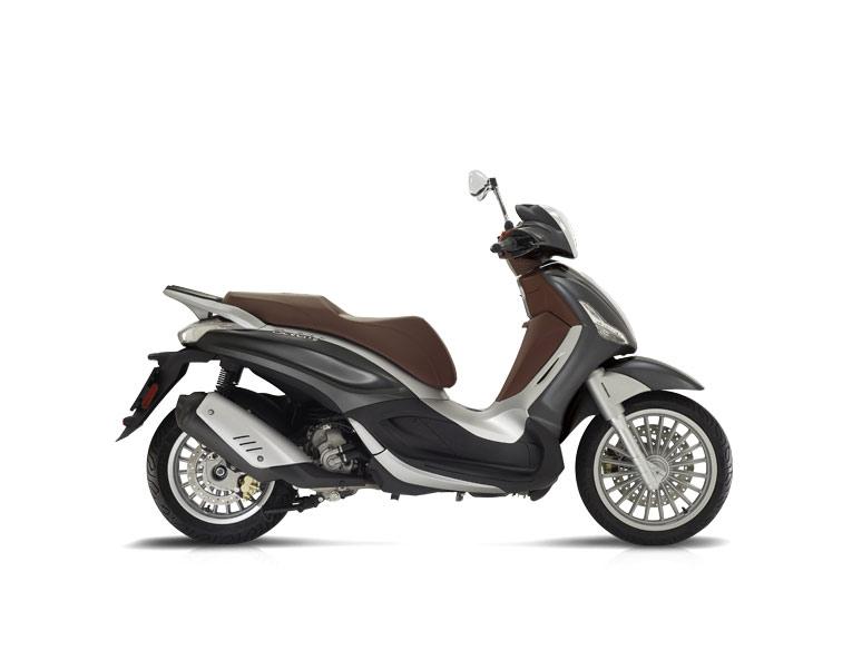 Piaggio Piaggio BEVERLY 300 / S ABS