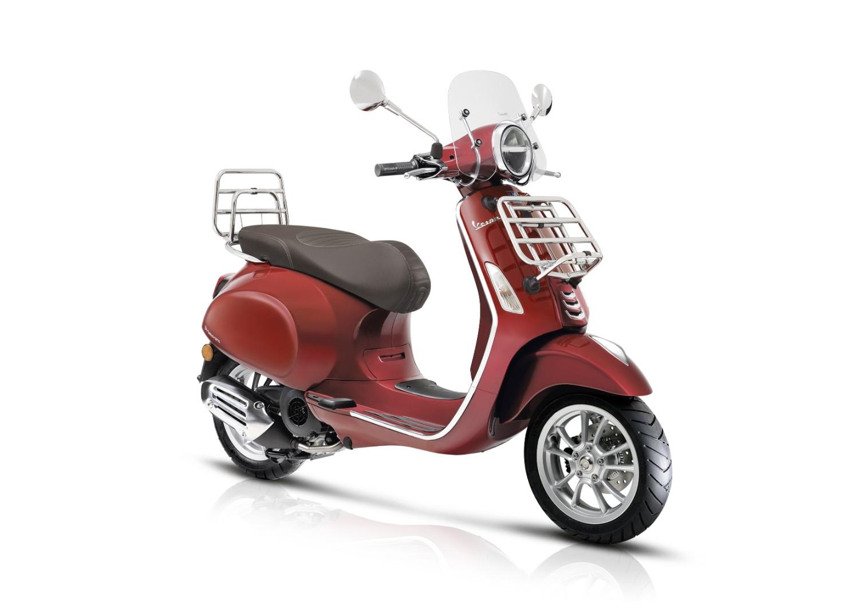 Vespa Vespa Primavera 125 ABS Touring