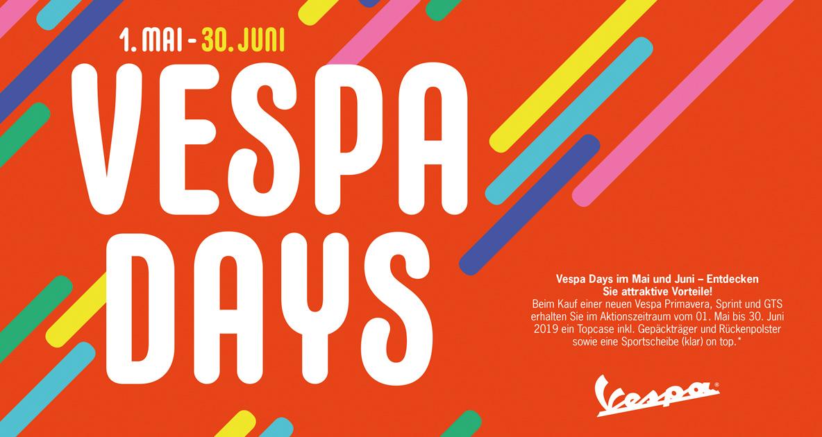 Vespa Days 2019