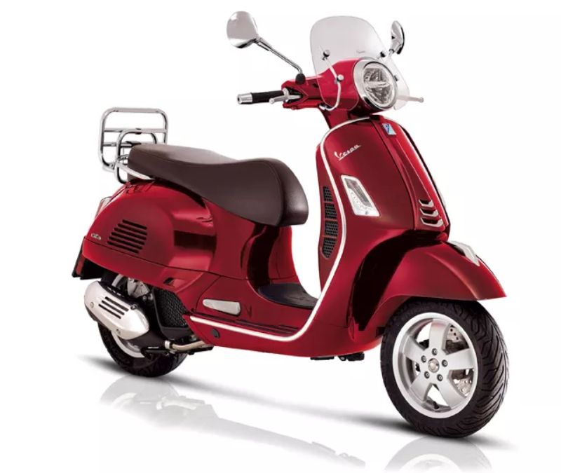 Vespa GTS 300 HPE Touring ABS/ASR