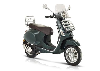 Vespa Vespa Primavera 50 Touring 4-Takt