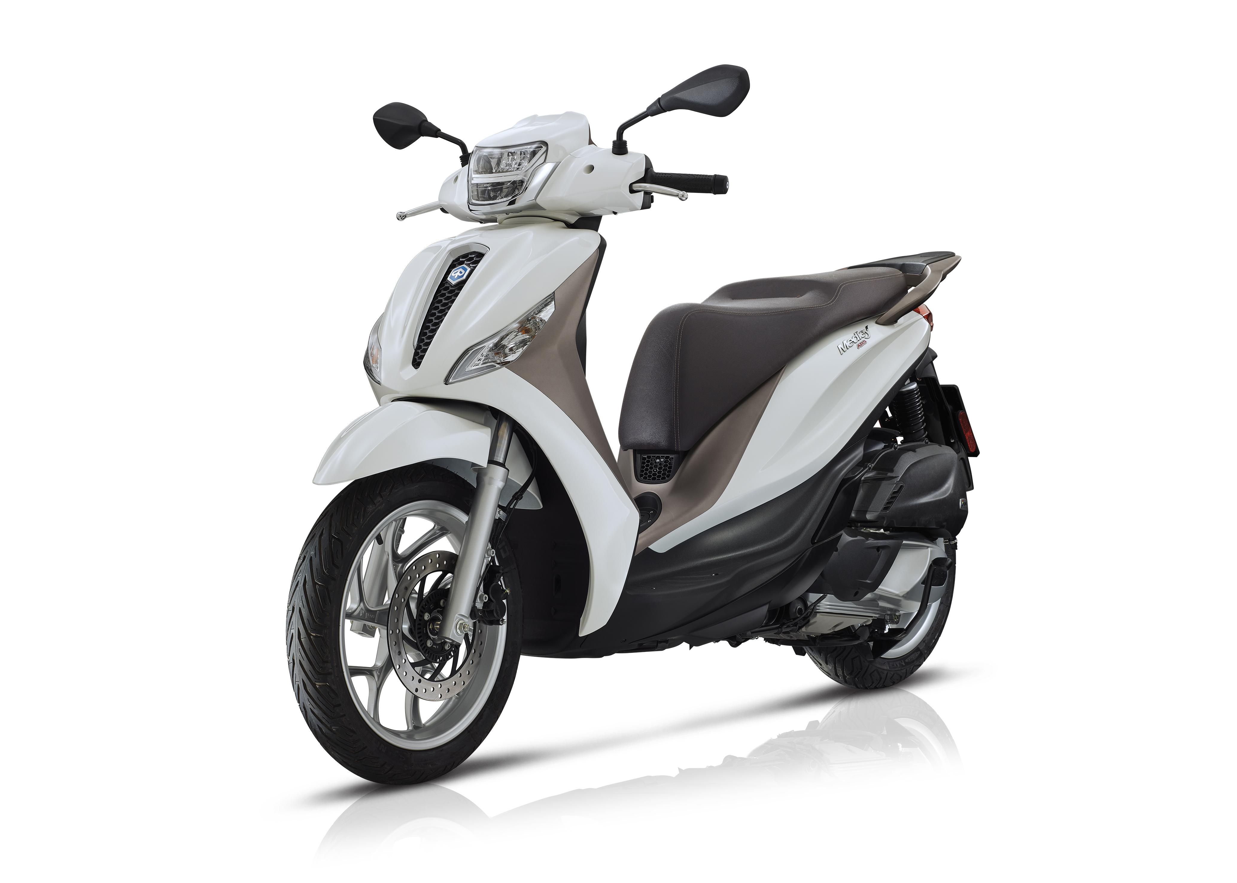 Piaggio Piaggio Medley 125 LED ABS