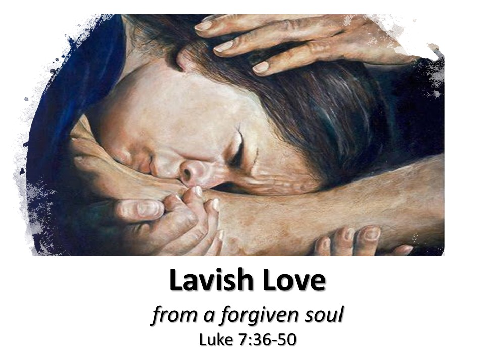 Lavish Love