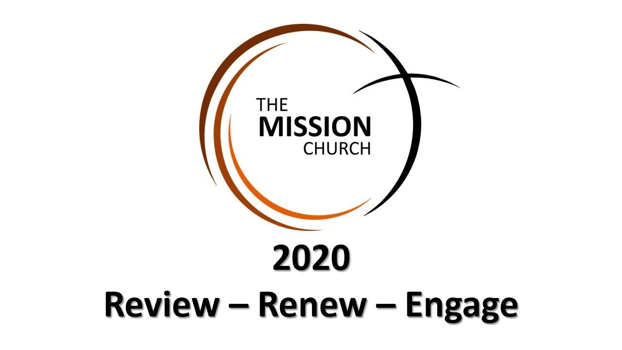 Review. Renew. Engage.