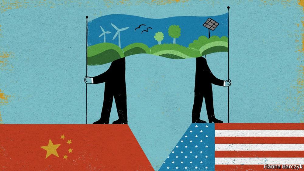 Why China Will Go Green - Really