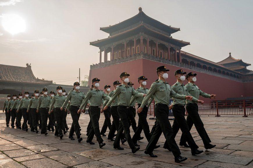 'The Future of China's Past: Rising China's Next Act'