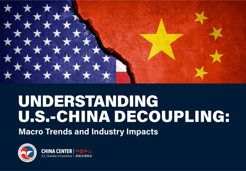 'UNDERSTANDING DECOUPLING: Macro Trends and Industry Impacts'