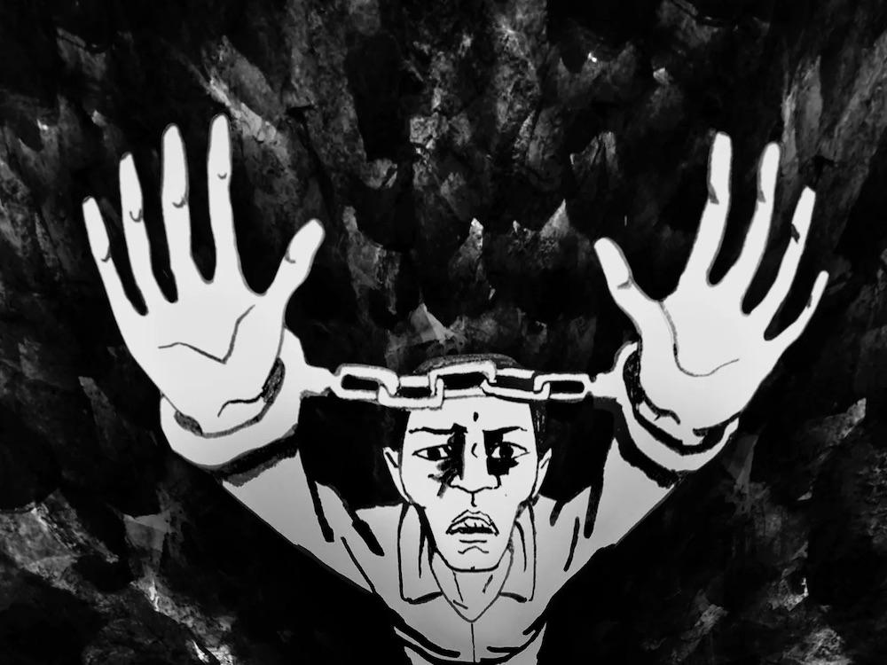 'Inside Xinjiang's Prison State'