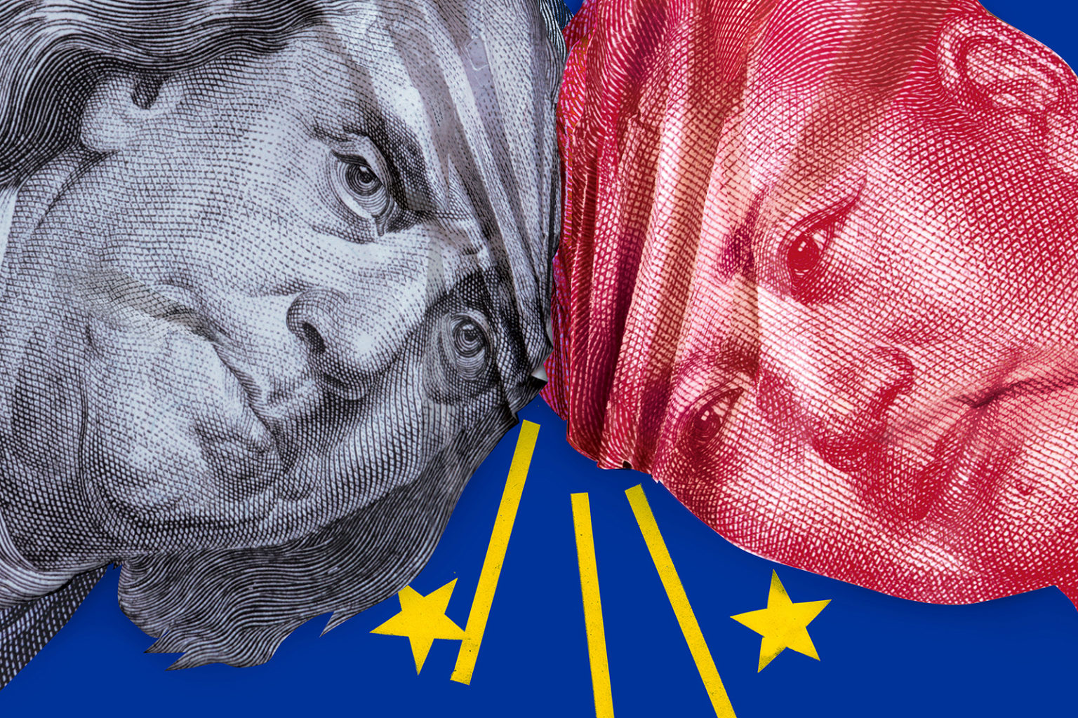 Missing: Has anyone seen Europe's China plan?