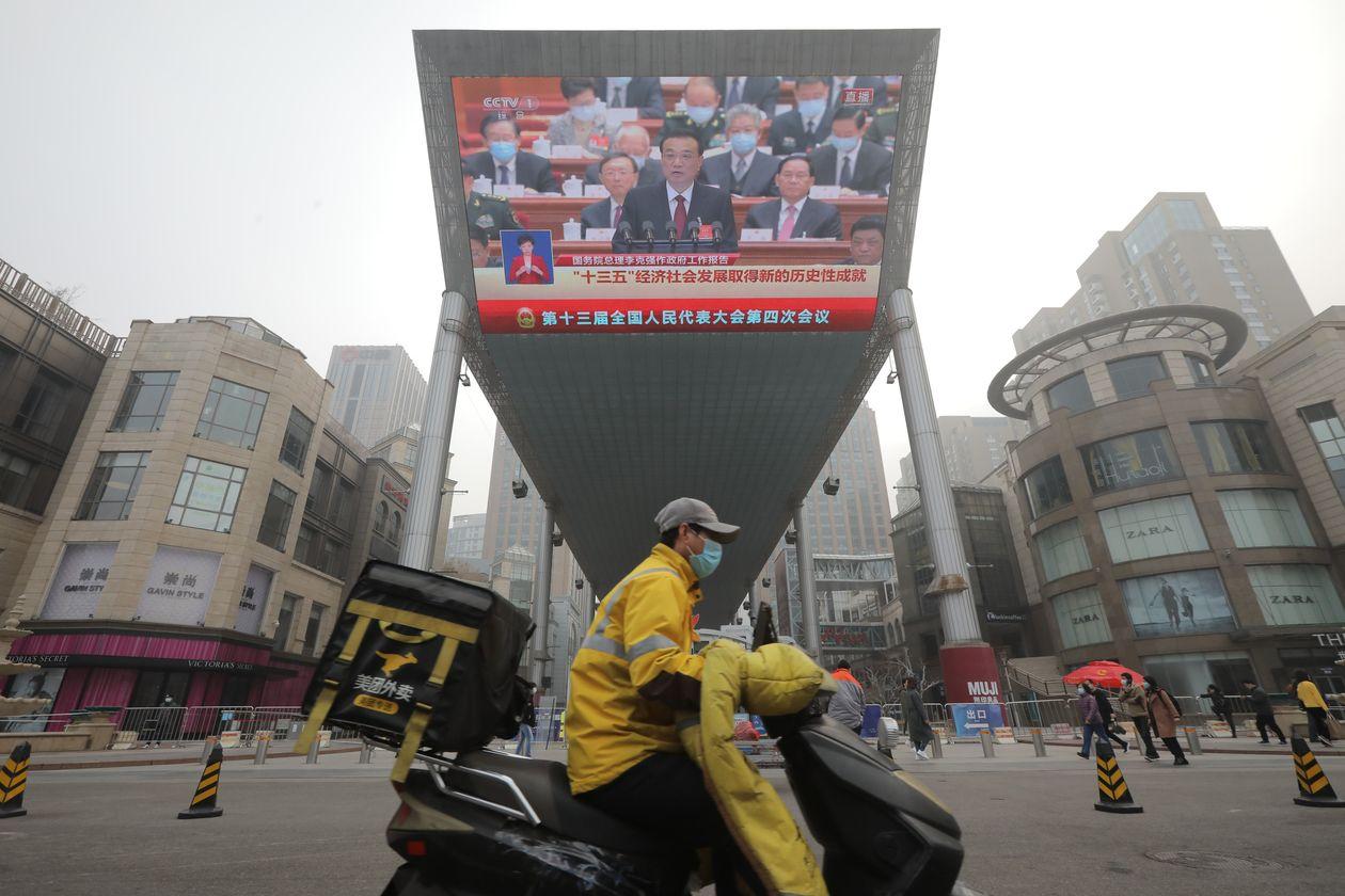 Nursing China's Debt Hangover