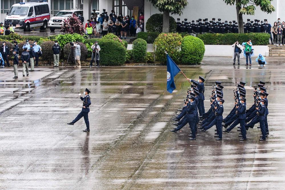 "'Beijing won total control of Hong Kong. Now, the ""brainwashing"" begins.'"