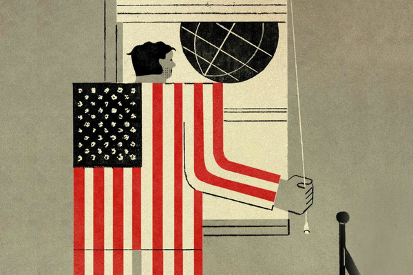 'Like It Or Not, America Is Still A Superpower'