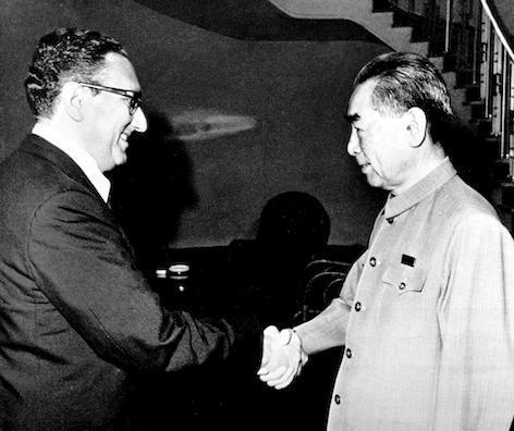 'A Taiwan Crisis May End the American Empire' Niall Ferguson