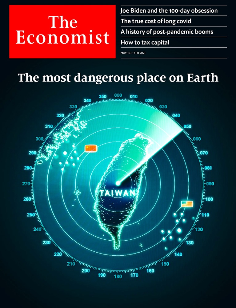 'The most dangerous place on Earth'