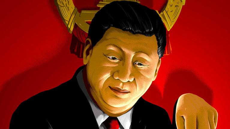 2 | Blame It on Xi