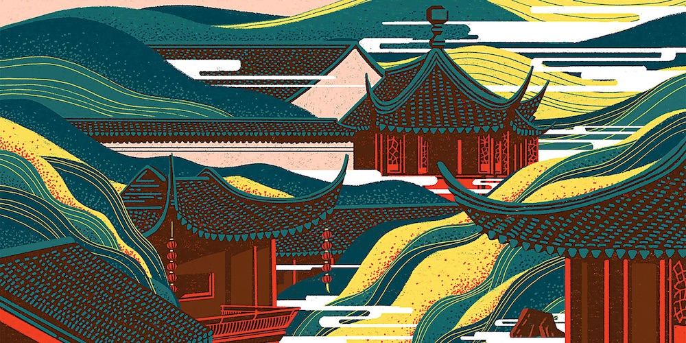Part 4 | 'Myth 3: The Chinese Live, Work, and Invest Like Westerners'