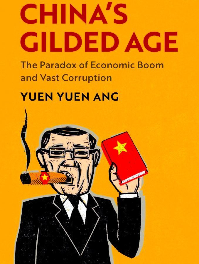 'How Corruption Powers China's Economy'