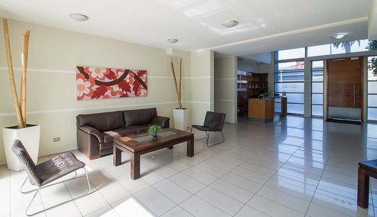 Te sientes seguro en tu edificio o condominio?