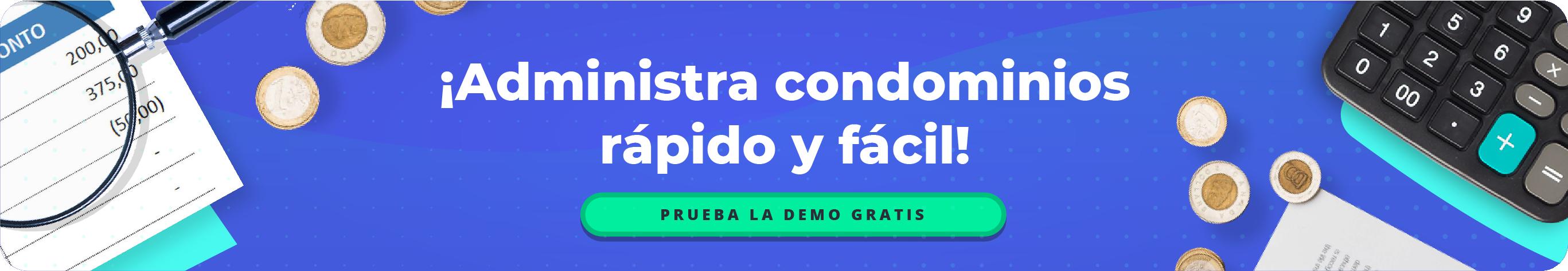 Administra condominios con ComunidadFeliz.cl