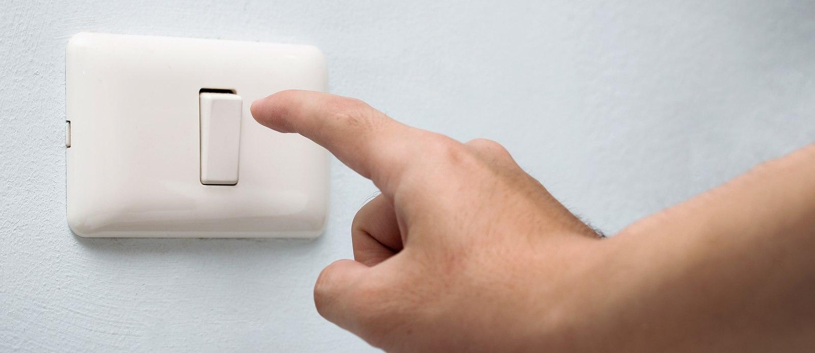 ¿Cómo ahorrar electricidad en el edificio?