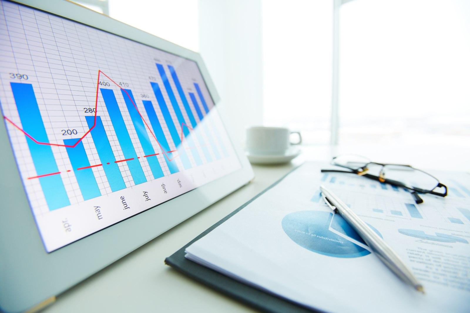 Tipos de reportes financieros