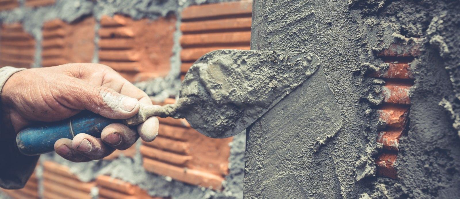 Construir una nueva pared sería una reparación no locativa