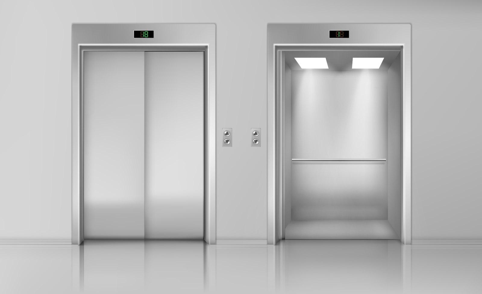 Definir reglas para el uso de los ascensores durante las mudanzas en el edificiod