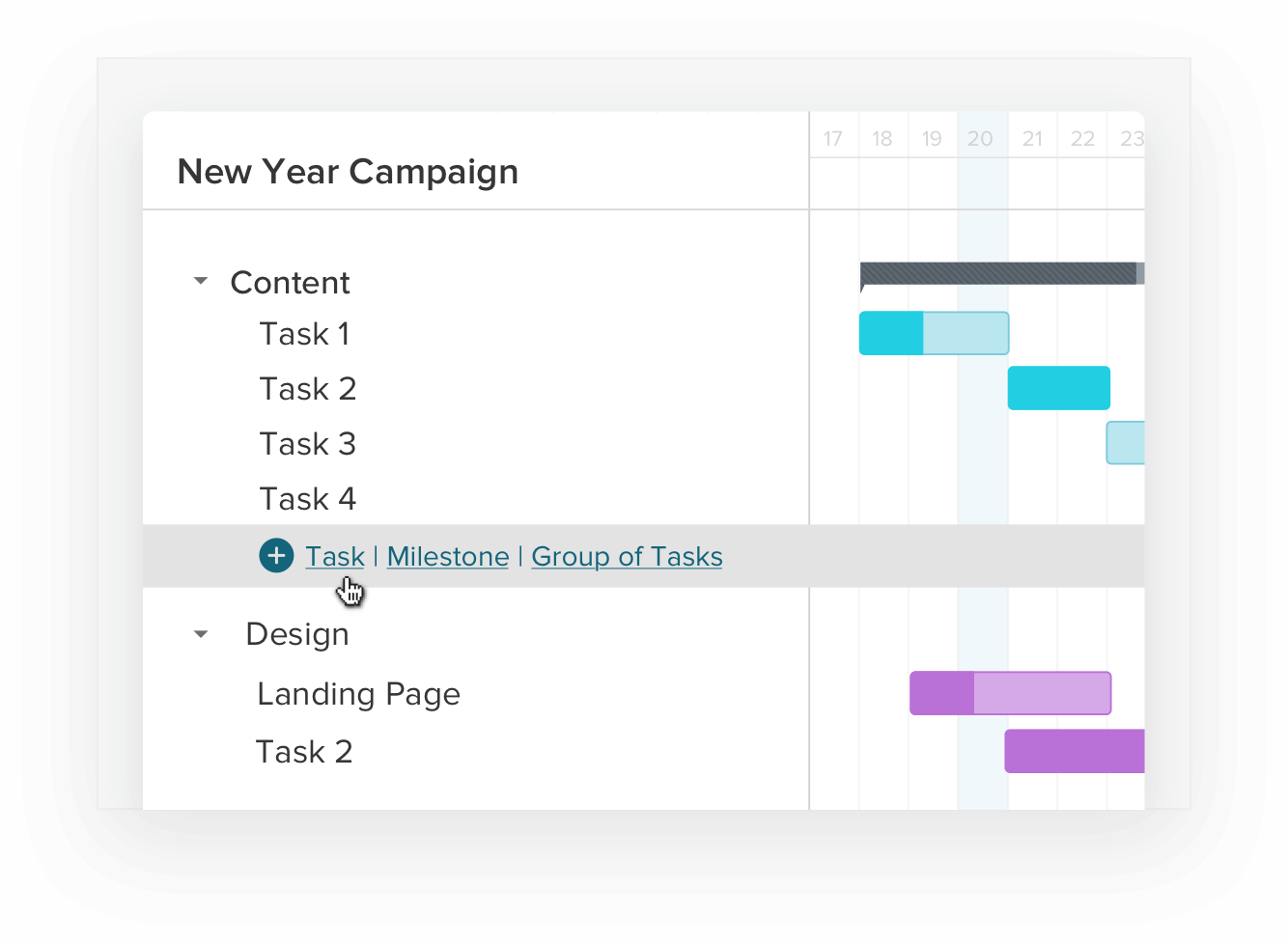 Free Task & To-Do List Template: Download Now | TeamGantt