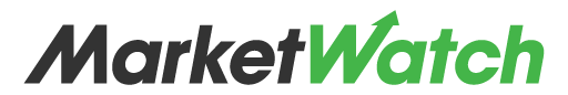 Logo for MarketWatch