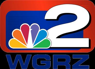Logo for WGRZ