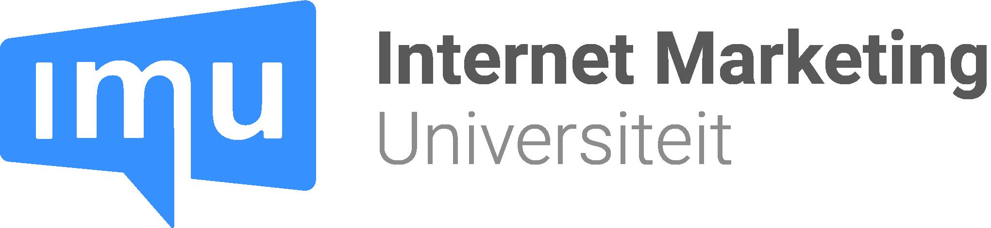 Internet Marketing Universiteit
