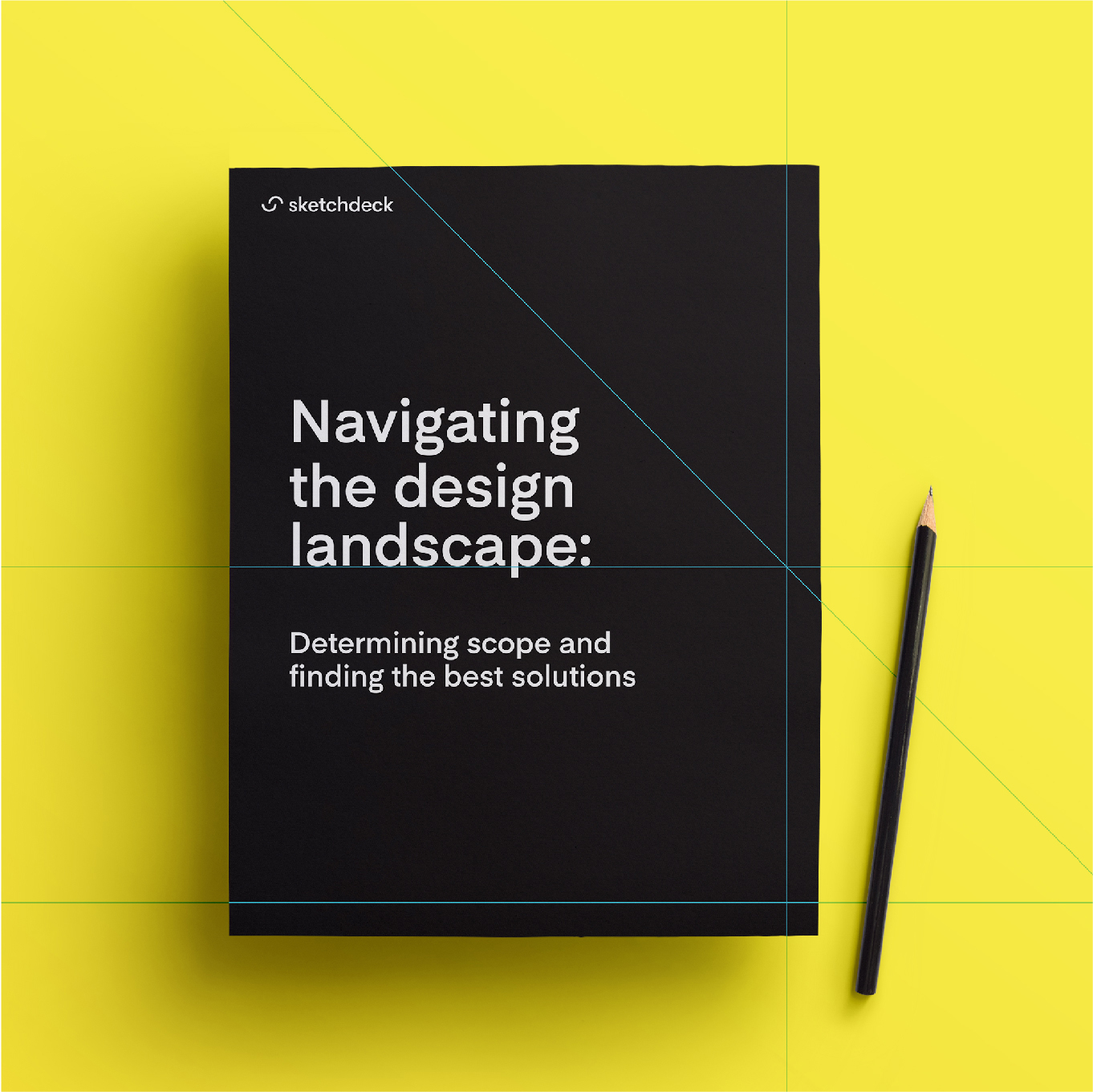 The design landscape (free eBook)
