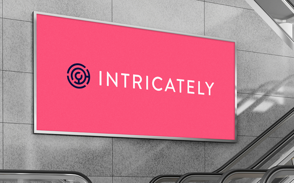Intricately - Rebrand