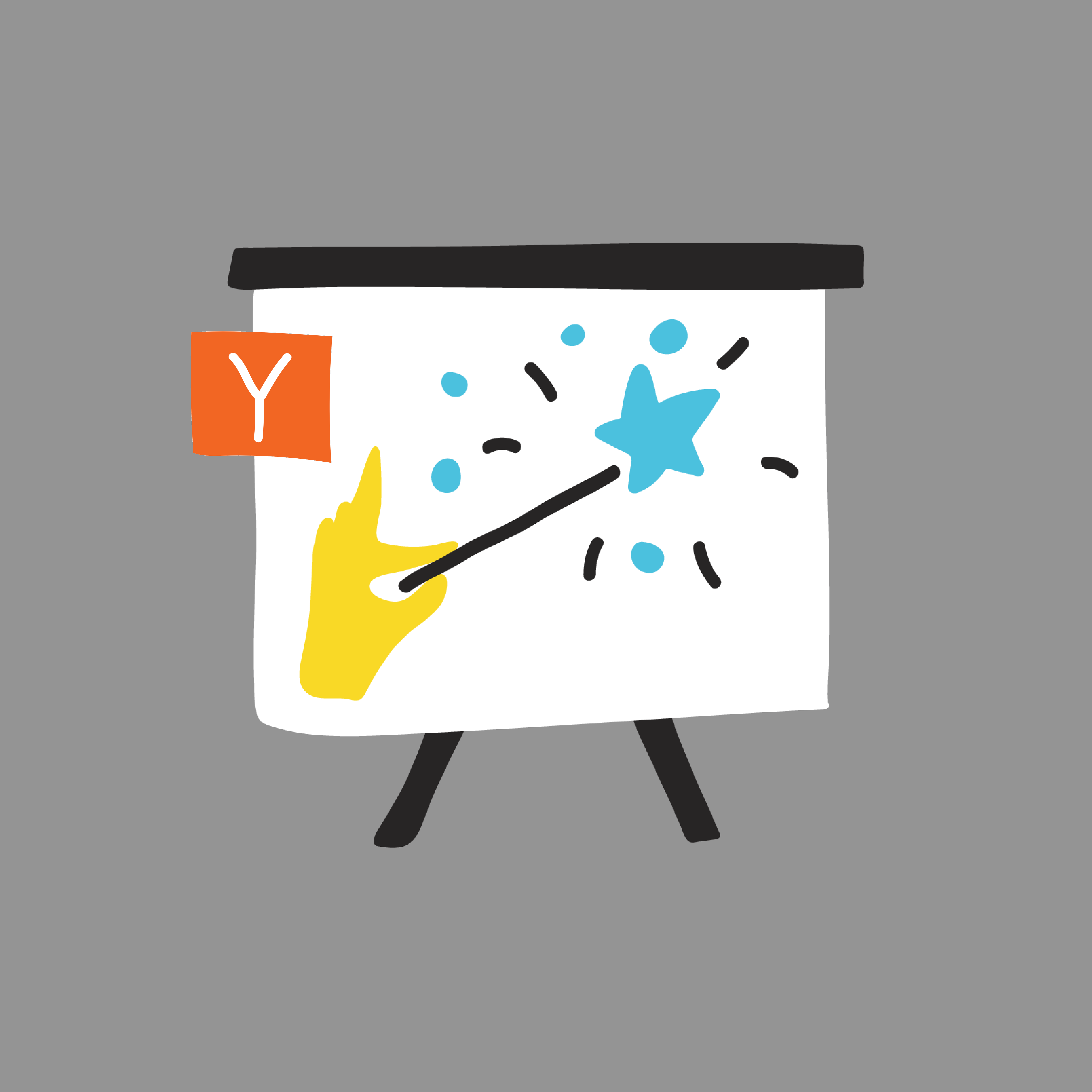 Y Combinator launches a new fundraising format: The one-slide summary