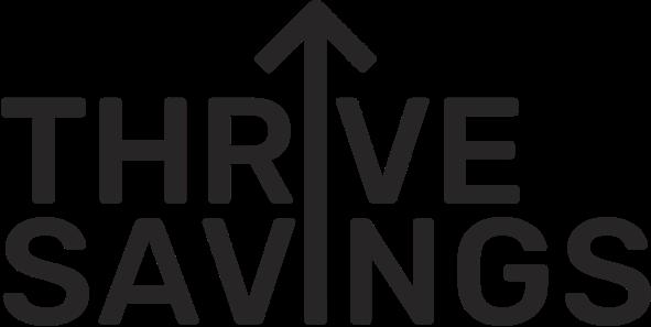 Thrive Savings - Investor Deck